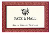 Patz & Hall Pinot Noir Alder Springs Vineyard